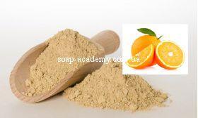 Фруктовая пудра апельсина